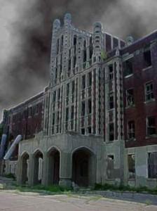 IGT Private Waverly Hills Sanatorium Investigation/Hunt!! @ Waverly Hills Sanatorium   Louisville   Kentucky   United States
